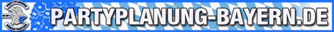 zur Website von Partyplanung Südostbayern